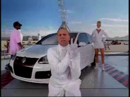 VW Werbung