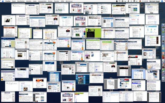 Desktopklein