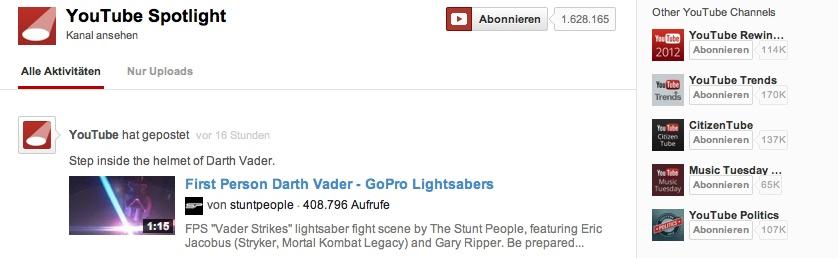 youtube-kuration